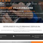 Serrurier Chevalier Frères- Agence de Villeurbanne